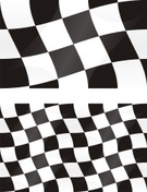 Checkered Flag,Checked,Flag...