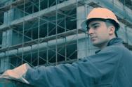 Concrete,Construction Worke...