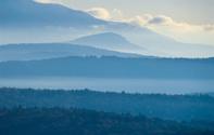 Vermont,Mountain,Green Moun...