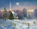 Christmas,Non-Urban Scene,W...