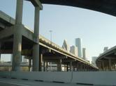 Houston - Texas,Texas,Road,...