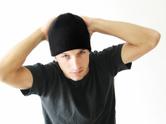Hat,Men,Hip Hop,Black Color...