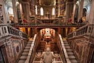 Santa Maria Maggiore Church...