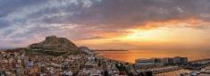 Alicante,Spain,Costa Blanca...