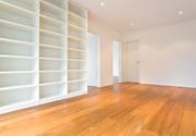 Bookshelf,Hardwood Floor,Pa...