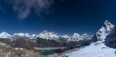 Mt. Everest,Mountain,Summit...