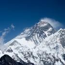 Mt. Everest,Mountain,Himala...