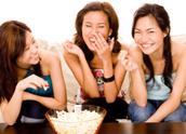 Asian Ethnicity,Women,Frien...