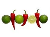 Greengrocer's Shop,Chili Pe...