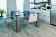 Glass - Material,Domestic K...