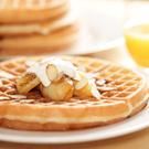 Waffle,Belgian Waffle,Apple...