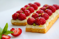 Tart,Dessert,Strawberry Tar...