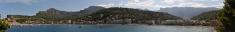 Soller,Spain,Puerto de Soll...