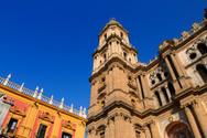 Malaga,Malaga,Spain,Restora...