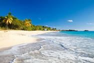 Antigua,Beach,Caribbean,Sur...