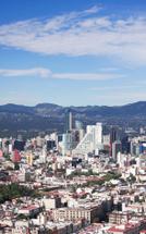 Mexico City,Mexico,City,Urb...