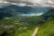 Village,Mountain,Footpath,S...