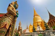 Thailand,Bangkok,Temple - B...