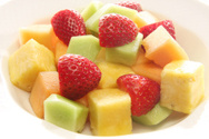 Fruit Salad,Fruit,Salad,Cub...