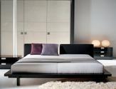 Bedroom,Modern,Sparse,Bed,C...