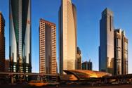 Dubai,Urban Skyline,Arabic ...