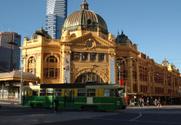 Melbourne,Australia,Cable C...