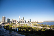 Perth,Australia,City,Urban ...