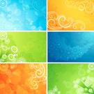 Backgrounds,Pattern,Circle,...