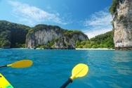 Kayak,Kayaking,Canoe,Canoei...
