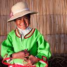Bolivia,Child,South America...