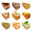 Cake,Dessert,Slice,Bakery,C...
