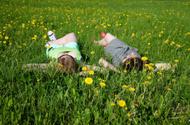 Single Flower,People,Sleepi...