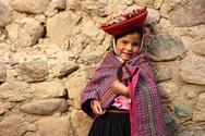 Peru,Child,Peruvian Ethnici...