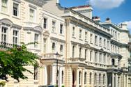 London - England,House,Stre...
