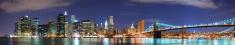 Panoramic,New York City,Urb...
