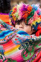 Peru,Indigenous Culture,Bab...
