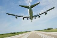 Airplane,Airport,Landing - ...
