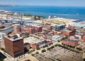 Cleveland - Ohio,Ohio,City,...