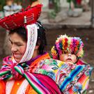 Peru,Indigenous Culture,Wom...