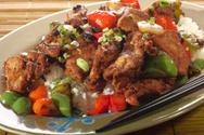 Chinese Cuisine,Food,Rib,Be...