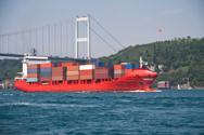 Bosphorus,Shipping,Industri...