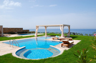 Swimming Pool,Holiday Villa...
