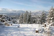 Winter,Canada,British Colum...