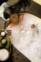 Spa Treatment,Bathtub,Women...