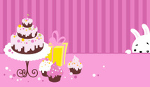 Birthday,Cake,Cupcake,Birth...