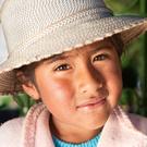 Bolivia,Child,Bolivian Ethn...