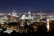 Montreal,City,Night,Canada,...