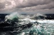 Sea,Storm,Wave,Hurricane - ...