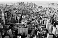 New York City,Old,Retro Rev...