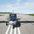Cessna,Propeller Airplane,A...